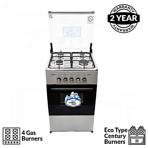 4 Burners Gas Cooker - CK-5400 NG