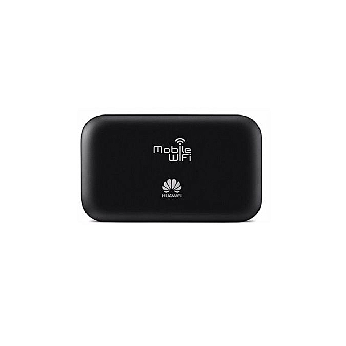 4G LTE Router For Ntel, MTN, Etisalat And Airtel