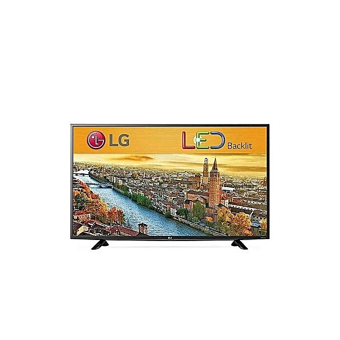 LG 32 Inch FULL HD LED TV 32LJ500