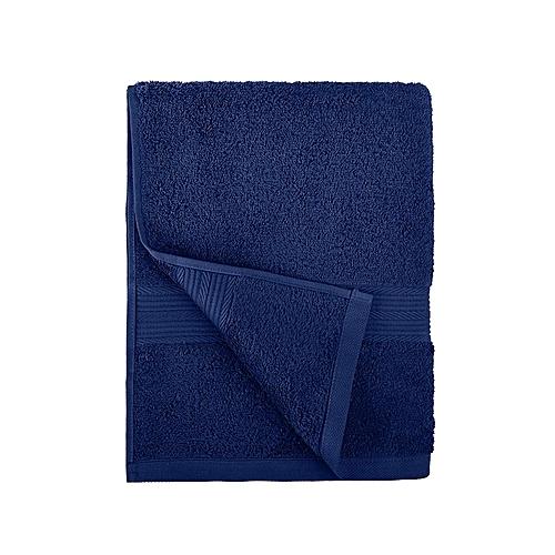 Extra Absorbent Bath Towel - Blue