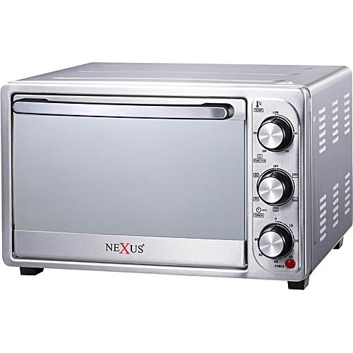 25 Liter Nexus Electric Oven