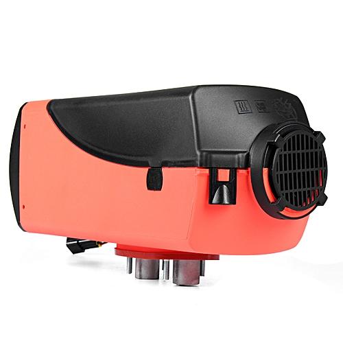 5000W LCD Air Diesel Heater 5KW 12V PLANAR For Trucks/Motor-homes/Boats/Bus