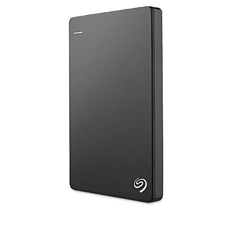 Backup Plus Slim 2TB Portable External Hard Drive
