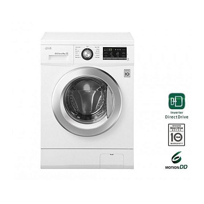 Front Loader 7kg Washing Machine 10c3q