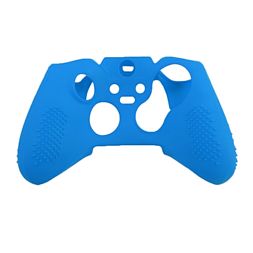 OR Universal Game Controller Cover Silicone Joystick Protective Case For XBOXONE-blue