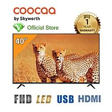 Skyworth 40 LED Television