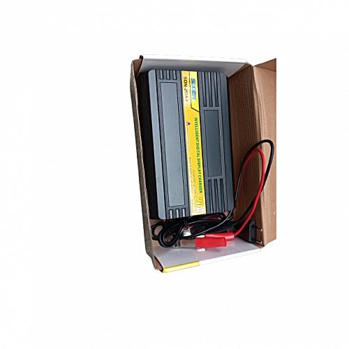 20A 12V / 24V Car / Inverter Battery Charger