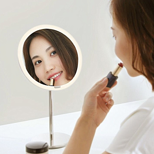Yeelight YLGJ01YL Portable LED Makeup Mirror With Light For Table Decoration