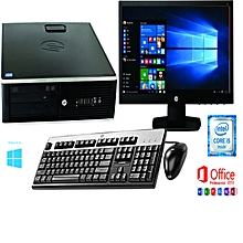 HP Desktops -Buy HP Desktops Online | Jumia Nigeria