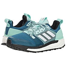 46307a362683d8 Adidas Outdoor Supernova Trail - Real Teal White Clear Mint