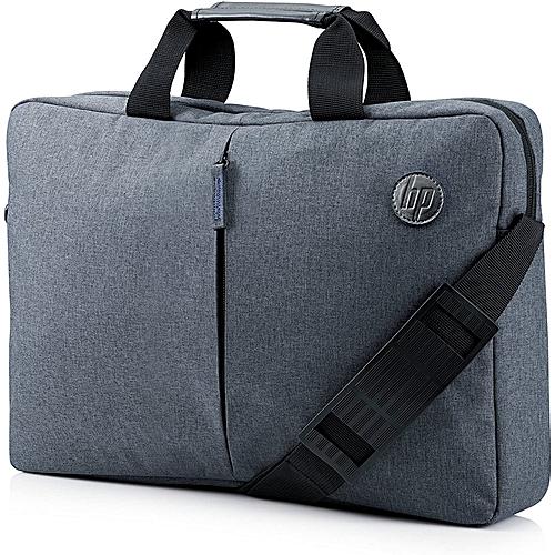 HP Value Notebook Grey TopLoad Case 15.6inch - K0B38AA