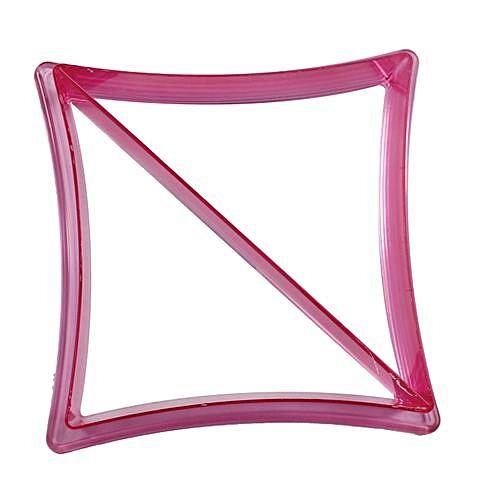 Kitchen Accessories Crust Cutter - Light Pink