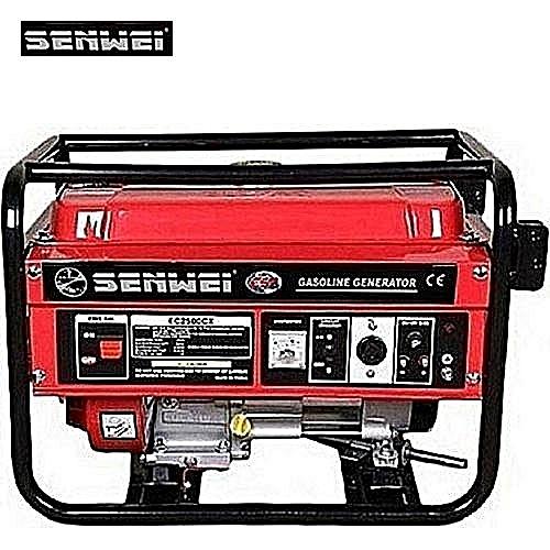 3.5KVA Manual Start Generator - EC6500CX