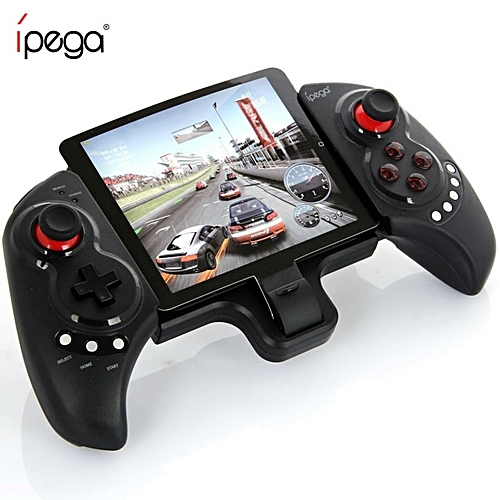 "IPEGA PG-9023 Wireless Bluetooth Gamepad Android Telescopic Game Controller  Joystick For 5-10"" Phone/pad/Android IOS Tablet PC"