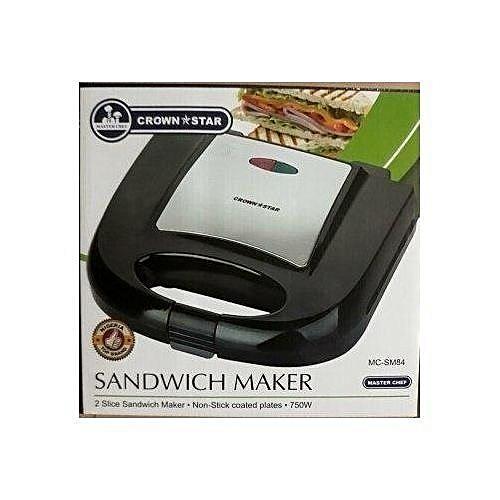 Toasting Machine And Sandwich Maker