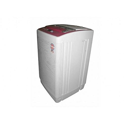 Polystar Full Automatic Wash & Dry Washing Machine - 8.5kg
