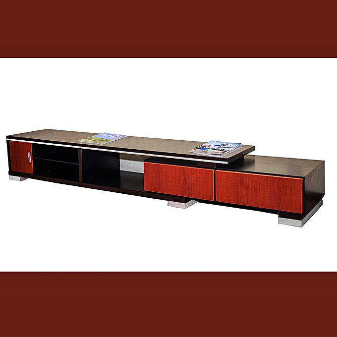 Universal bollly tv stand cherry and wenge delivery within lagos only buy online jumia - Jumia office address in lagos ...