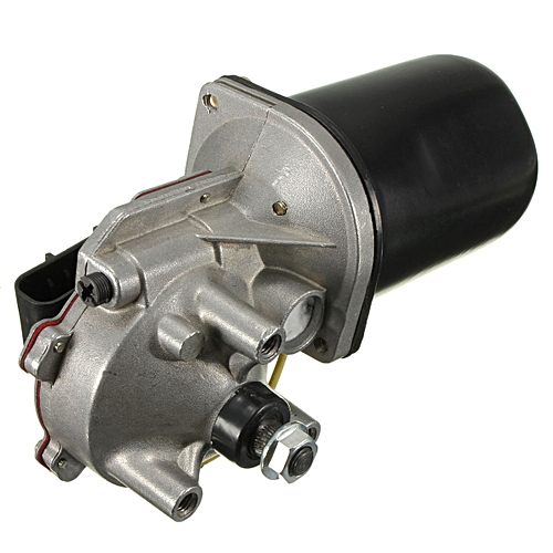Universal 12v Front Windscreen Window Wiper Motor For Vauxhall Corsa