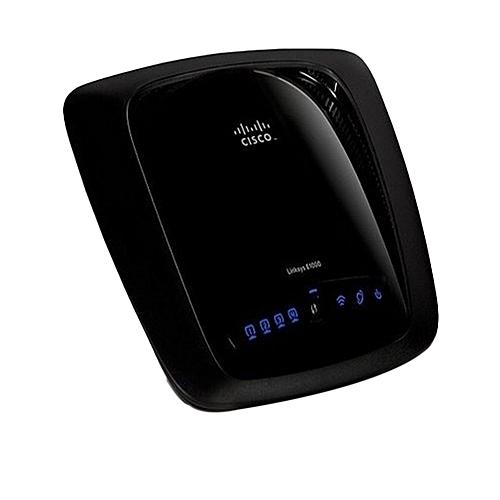 E1200 Wireless Router