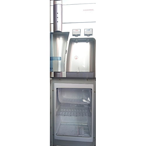 WATER DISPENSER With Fridge+Freezer+Cupholder