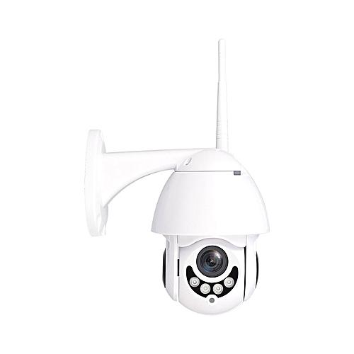 Wireless Home Security IP Camera Surveillance