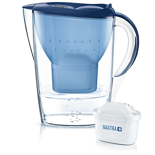 Marella Cool Water Filter With 3 Cartridges Maxtra
