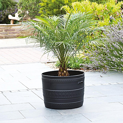 Patio Tub- Flower Pot (Stewart)