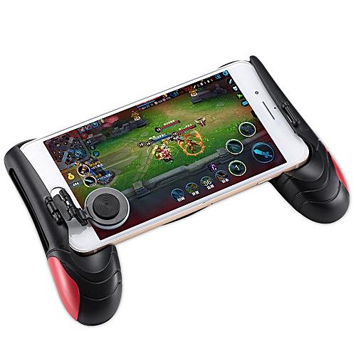 Generic For PUBG Game Controller Mobile Joystick Gamepad Ergonomic Design Handle Holder