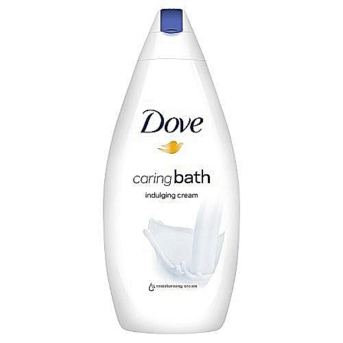 Indulging Cream Bath - 500ml