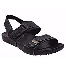 Men's Sandals - Black