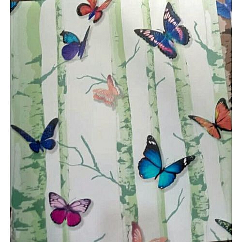 3D Wall Paper For Home And Offices
