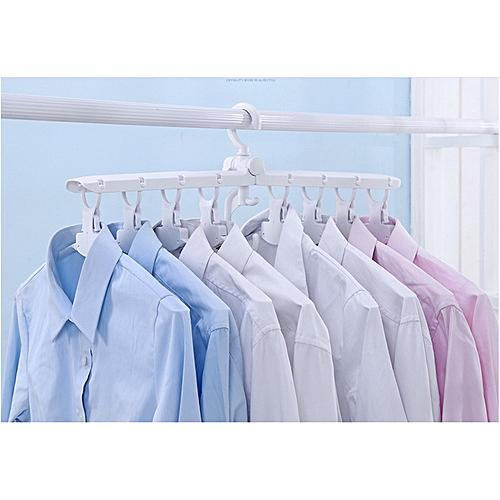 Multi-function Hanger, Folding Hanger