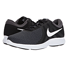 07292bd4e86 Nike Revolution 4 - Black White Anthracite