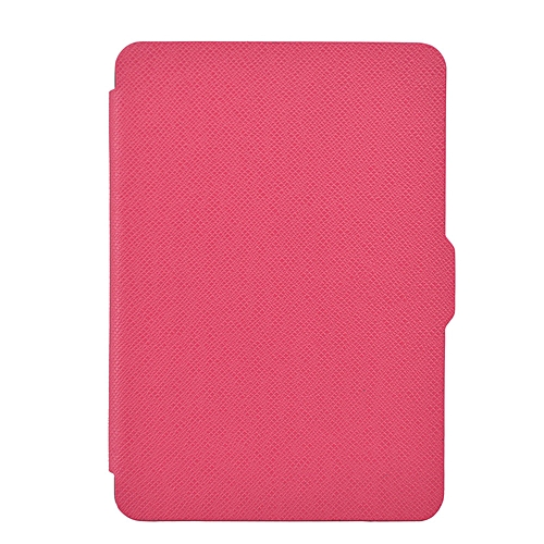 Slim Leather Case Smart Cover For Amazon Kindle Paperwhite 2016 Sleep/Wake Hot