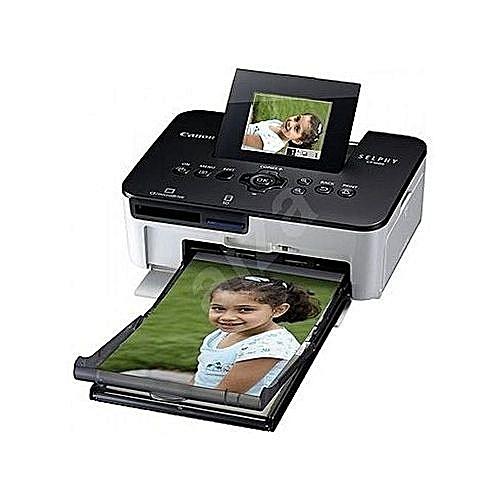 Selphy CP1000 Photo Printer - Black