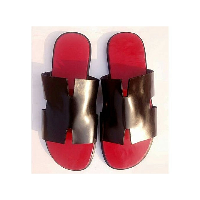689859b34b6 Fashion Classic Men Palm Slippers