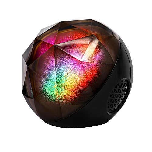 Speakers LED Colorful Wireless Stereo Ball Speakers
