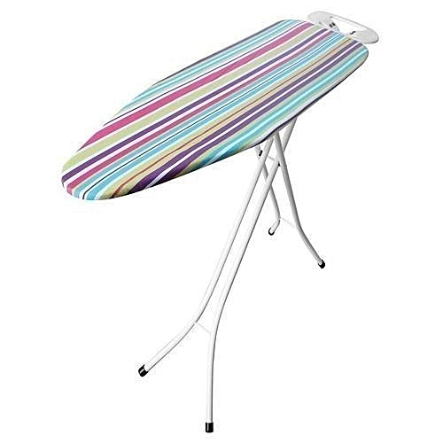 Ironing Board With Stand(Design And Color May Vary)