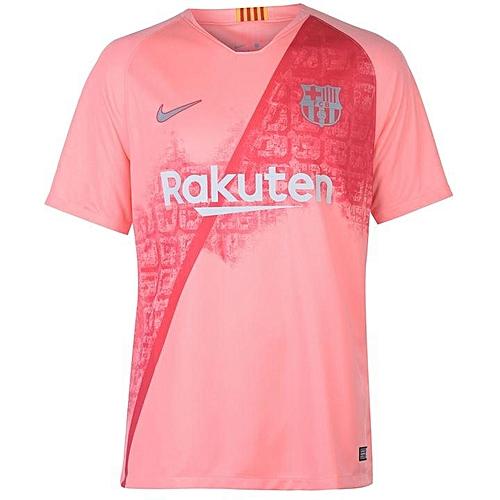 90d1e06d6 Nike Barcelona Third Shirt 2018 2019