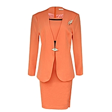 Trendy Ladies Dress Suit