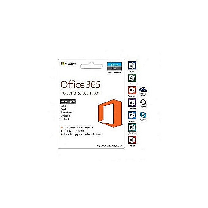 office 365 home personal product key