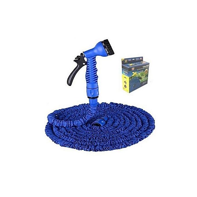 Expandable Magic Flexible Hose 75 Ft For Garden Watering& Car Washing