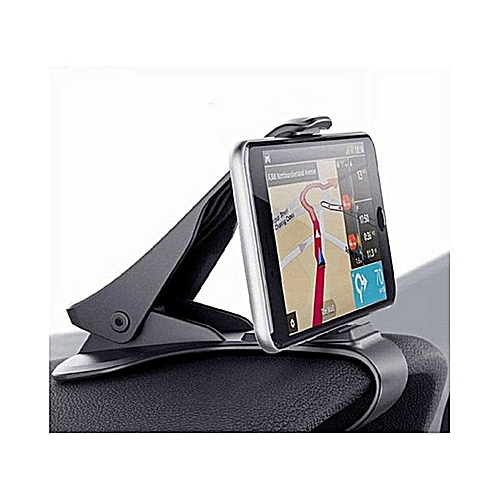 Universal Auto Car Air Vent Clip Phone GPS Device Holder Mount Non-slip Safe USA