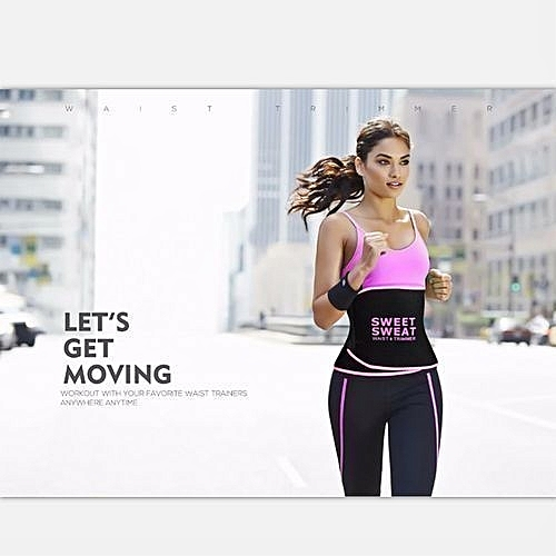 39a49b5913d Sweet Sweat Sweet Sweat Premium Waist Trimmer Belt