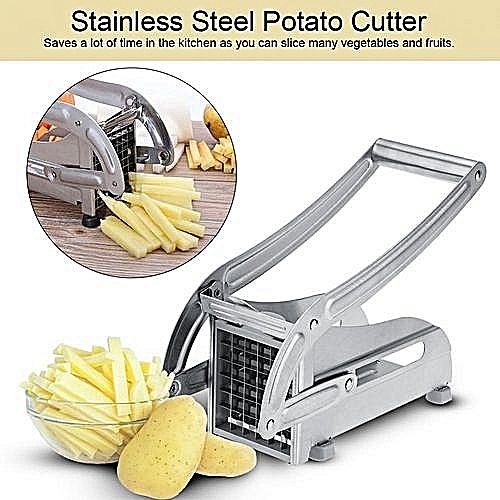 Stainless Steel Potato Chips Carrot Cutter