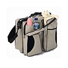 bb98566420 Multi-purpose Beautiful Diaper Bag