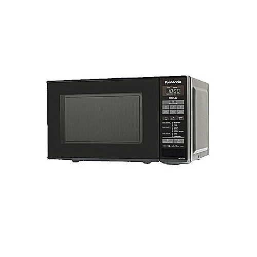 NN-ST266B Microwave Oven - 20 Litre Black