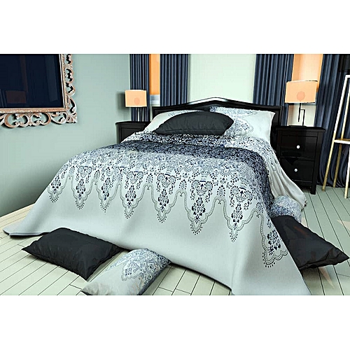 Persby Duvet Cover,soft Duvet ,four Pillow Cases And Sheet