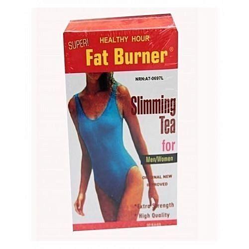 Slimming Tea Fat Burner