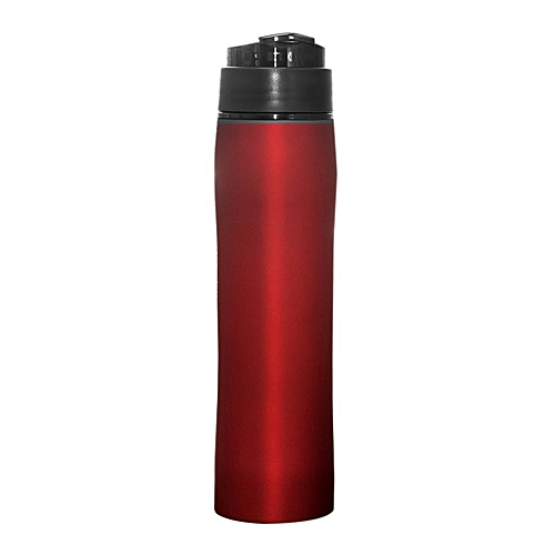 Portable French Pressed Coffee Bottle Heat Cold Preservation Coffee Tea Maker